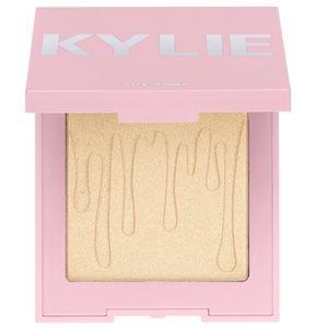 "kylie cosmetics ""dreamin of diamonds"" highlight"